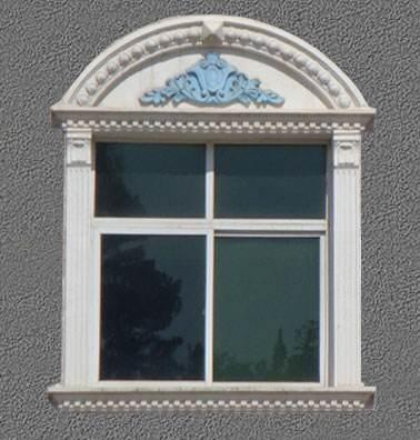 石家庄grc窗套