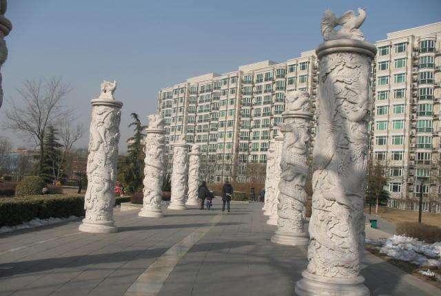 河北grc雕塑厂家
