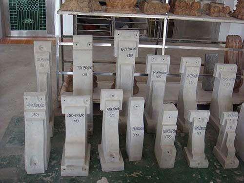 石家庄水泥构件厂家