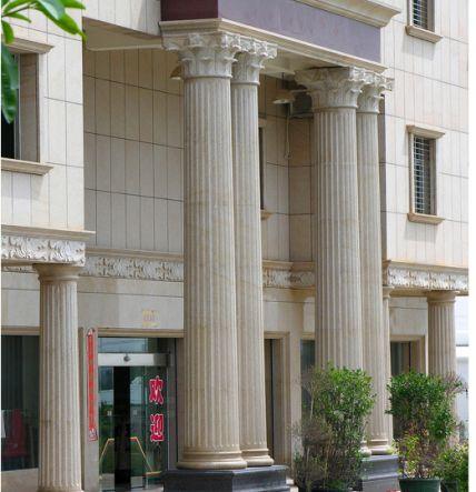 荆州河北grc罗马柱